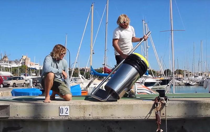 The-Seabin-Helps-Keeps-Oceans-Clean