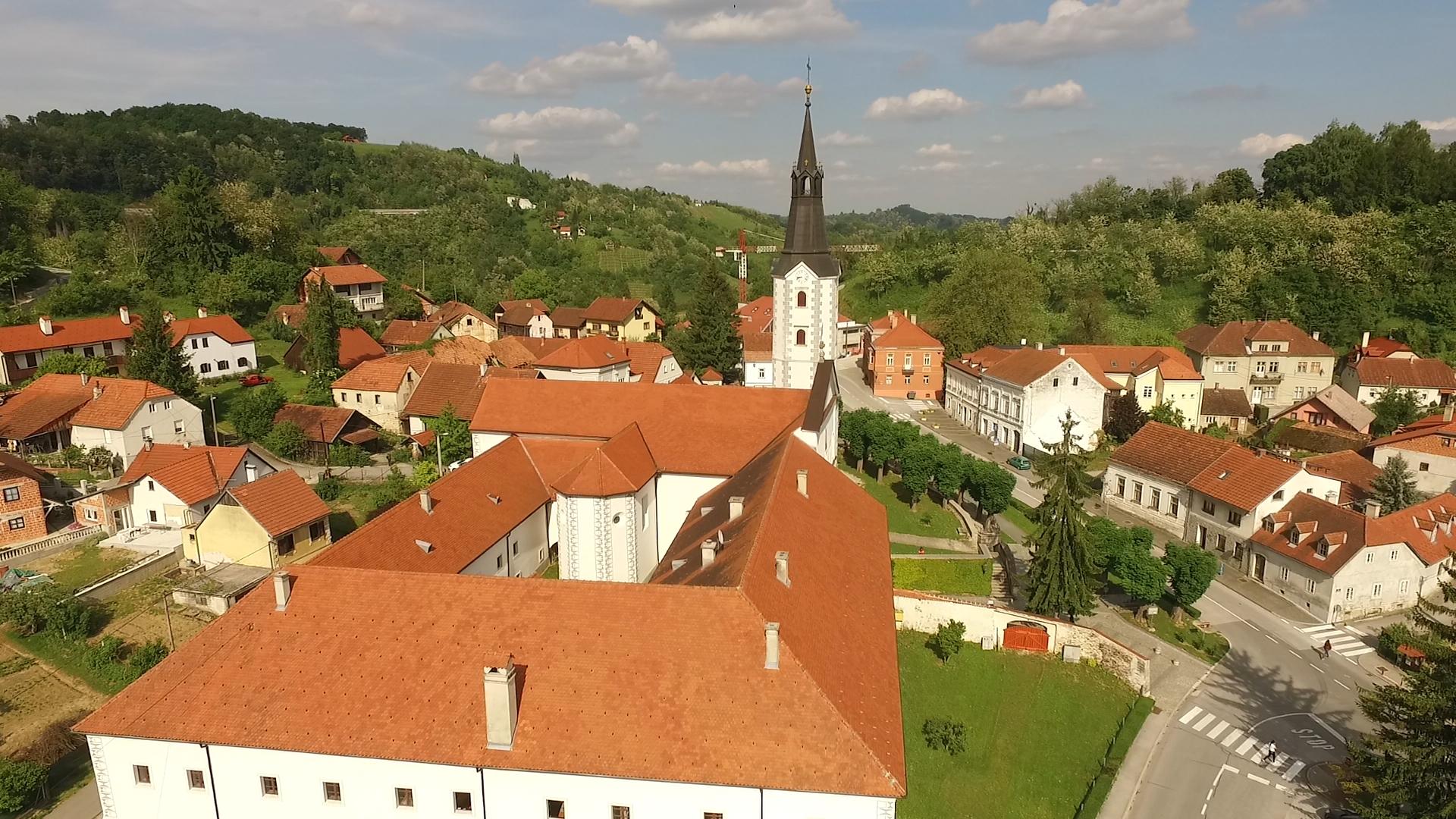 klanjec-crkva