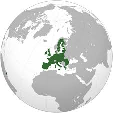 EU Globe