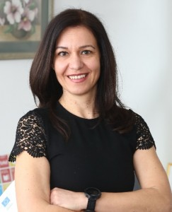 Mirjana Matesic