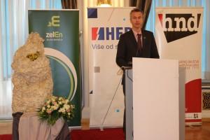 Velebitska degenija 2020 - clan Uprave HEP-a Petar Sprcic