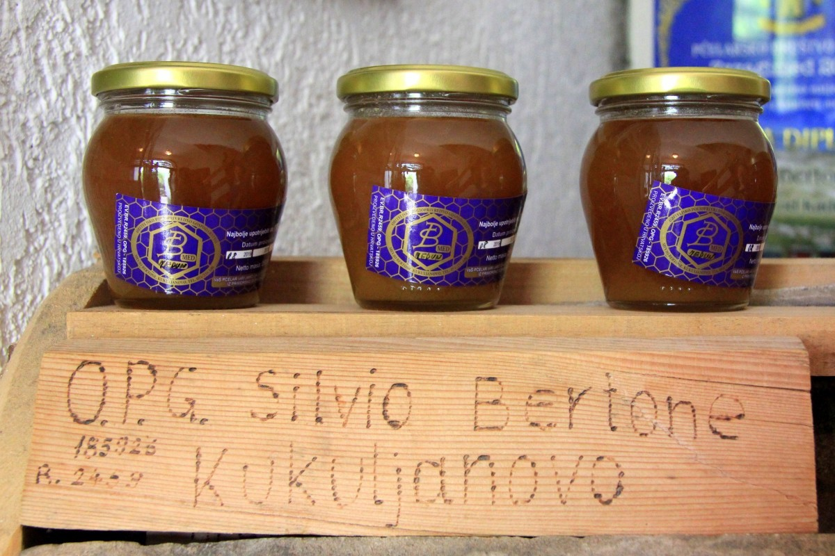 pcelar Silvio Bertone 2