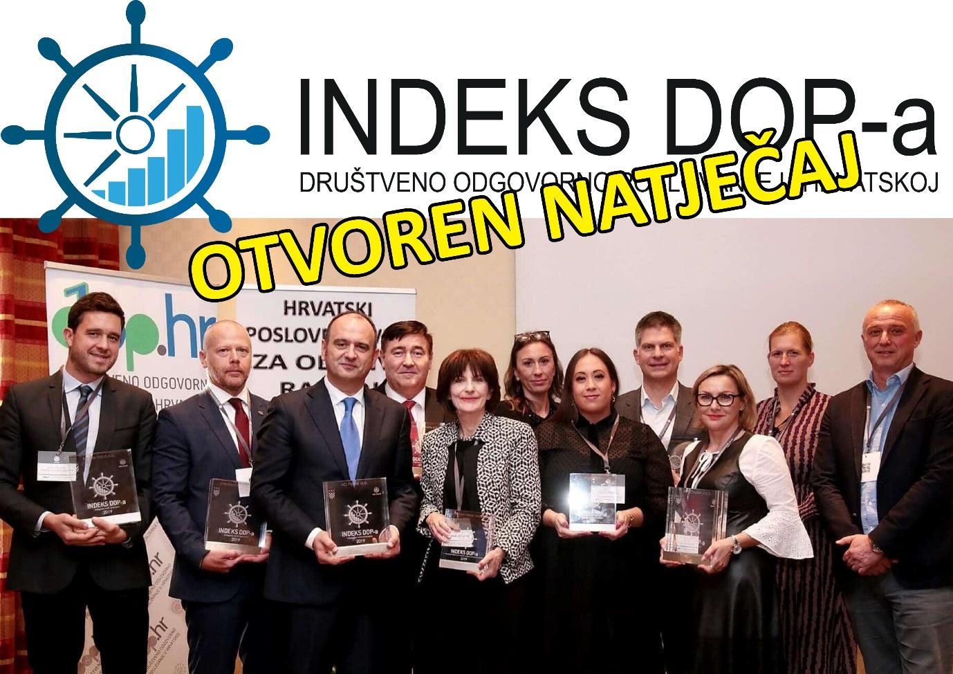 Index DOP 2020