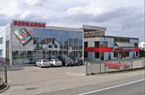 BERNARDA poslovna zgrada