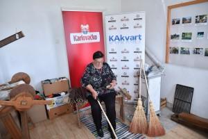 KAkvart KARLOVAC UM 2021 tarri zanat DSC_0523