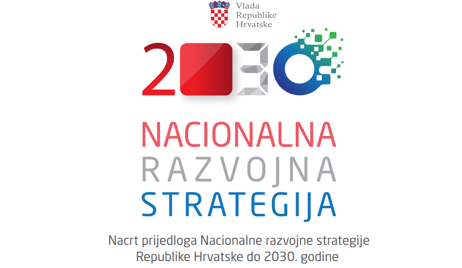 nacrt nacionalne razvojne strategije RH do 2030
