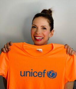 UNICEF Mlijecna staza 2021 - Bojana Gregoric Vejzovic