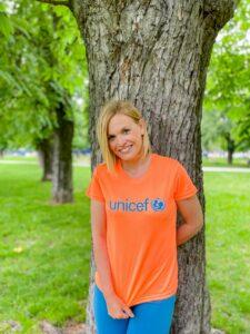 UNICEF Mlijecna staza 2021 - Nevena Rendeli Vejzovic