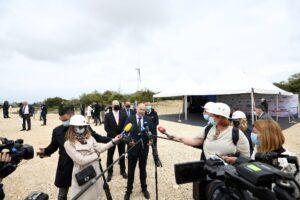 slika 3 - Predsjednik Uprave HEP-a Frane Barbarić